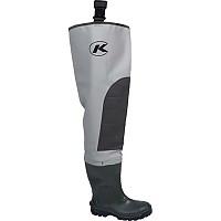 [해외]KALI KUNNAN 스미스 Boots Grey