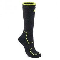 [해외]MUSTO Evolution Thermolite Extremes Socks Black