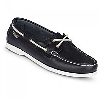 [해외]MUSTO Harbour Moccasin True Navy