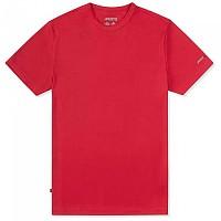 [해외]MUSTO Sunshield Pw S/S True Red