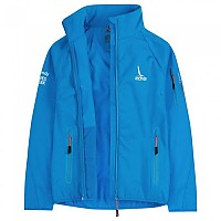 [해외]MUSTO Crew Softshell Brilliant Blue