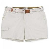 [해외]MUSTO Tack Cotton Short White Sand