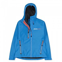 [해외]MUSTO XVR BR1 Brilliant Blue / Fire Orange