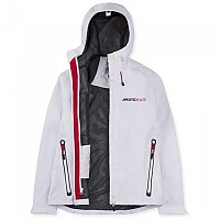 [해외]MUSTO XVR BR1 White / True Red