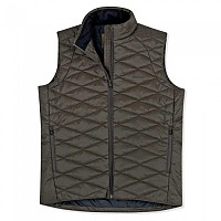 [해외]MUSTO Quilted Pl Rifle Green