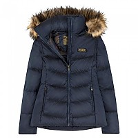 [해외]MUSTO Burghley Quilted 2 In 1 True Navy