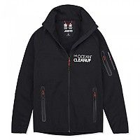 [해외]MUSTO Ocean Cleanup Softshell Black