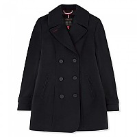 [해외]MUSTO Dock Peacoat True Navy