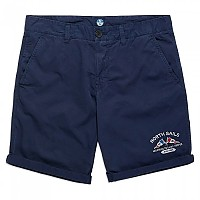 [해외]NORTH SAILS Saint Tropez Chino Regular Navy Blue
