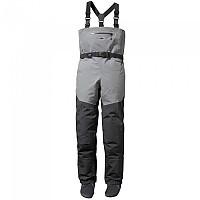 [해외]파타고니아 Rio Gallegos Waders Short Pants Forge Grey
