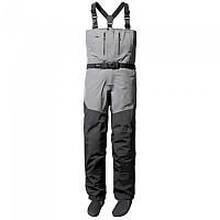 [해외]파타고니아 M`s Rio Gallegos Zip Front Waders Short Forge Grey