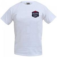 [해외]PELAGIC Established Logo White