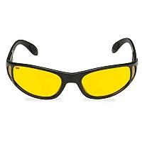 [해외]RAPALA Sportsmans Black Matte / Yellow