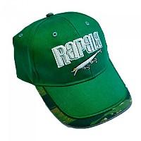 [해외]RAPALA Camouflage Green Camo