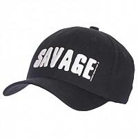 [해외]SAVAGE GEAR Simply Savage 3D logo Cap