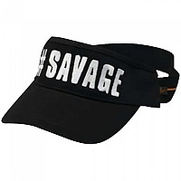 [해외]SAVAGE GEAR Savage Visor Black