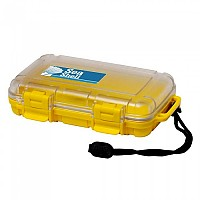 [해외]SEASHELL Unbreakable Case Yellow 182 X 120 X 42 mm