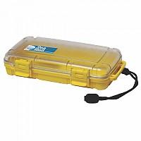 [해외]SEASHELL Unbreakable Case Yellow