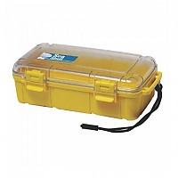 [해외]SEASHELL Unbreakable Case Yellow 224 X 130 X 70 mm