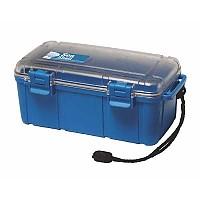 [해외]SEASHELL Unbreakable Case Blue 224 X 130 X 88 mm