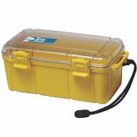 [해외]SEASHELL Unbreakable Case Yellow 224 X 130 X 88 mm