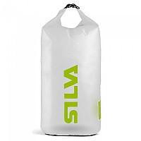 [해외]SILVA Carry Dry Bag Tpu 24L White / Green