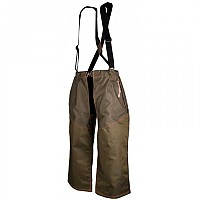 [해외]SOMLYS Bib Kevlar Indestructor Brown