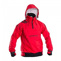 [해외]TYPHOON Sirocco Hooded Red