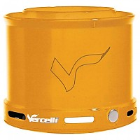 [해외]VERCELLI Short Super Shallow Orange / Gold