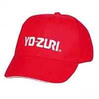 [해외]YO-ZURI Logo Red