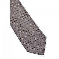 [해외]DOLCE & GABBANA Logo Tie Dark Brown