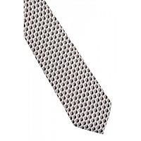 [해외]DOLCE & GABBANA Tie Beige / Grey