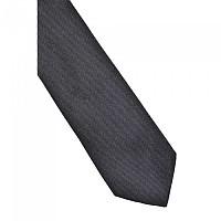 [해외]DOLCE & GABBANA Plain Tie Black / Black
