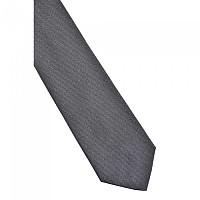 [해외]DOLCE & GABBANA Plain Tie Dark Grey