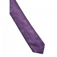 [해외]DOLCE & GABBANA Jacquard Tie Purple
