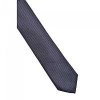 [해외]DOLCE & GABBANA Plain Tie Navy Blue