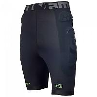 [해외]AMPLIFI MK II Skin Pants Black