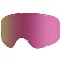 [해외]ANON Insight Sonar Lens Sonar Pink