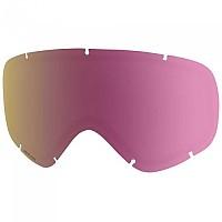 [해외]ANON Helix 2.0 Sonar Lens Sonar Pink