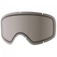 [해외]ANON Insight Lens Silver Amber