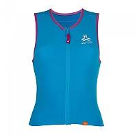 [해외]ARVA Action Vest Girl Blue / Orange