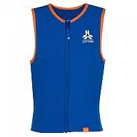 [해외]ARVA Action Vest Boy Blue / Orange