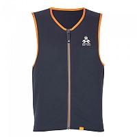 [해외]ARVA Action Vest Men Blue / Orange