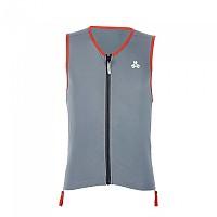 [해외]ARVA Action Vest Grey / Red