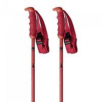 [해외]ATOMIC Redster Carbon Red/Black Red / Black