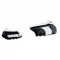 [해외]ATOMIC MNC WTR Tlt Grip Pad Large Black / White