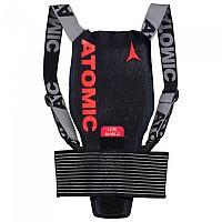 [해외]ATOMIC Live Shield Vest JR Black
