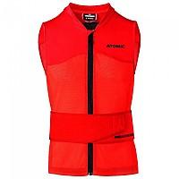 [해외]ATOMIC Live Shield Vest Red