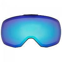 [해외]ATOMIC Revent Q Stereo Lenses Blue