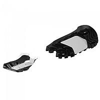 [해외]ATOMIC Standard WTR Grip Pad Large Black / White